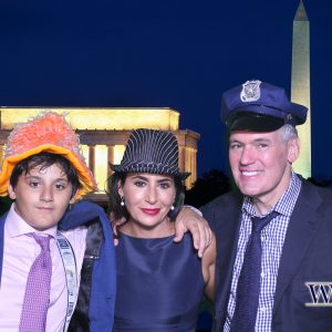 2018-06-09 NYX Events - Will's Bar Mitzvah Greenscreen (3)