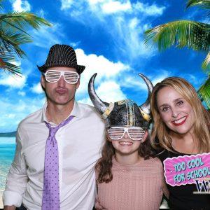 2018-06-09 NYX Events - Will's Bar Mitzvah Greenscreen (33)