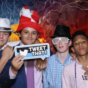 2018-06-09 NYX Events - Will's Bar Mitzvah Greenscreen (43)