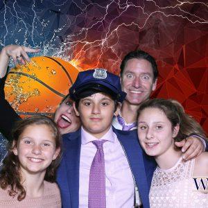 2018-06-09 NYX Events - Will's Bar Mitzvah Greenscreen (52)