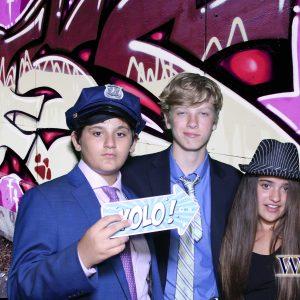 2018-06-09 NYX Events - Will's Bar Mitzvah Greenscreen (54)