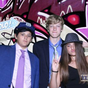 2018-06-09 NYX Events - Will's Bar Mitzvah Greenscreen (55)