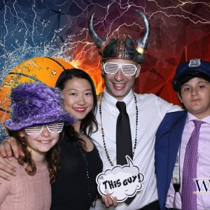 2018-06-09 NYX Events - Will's Bar Mitzvah Greenscreen (56)