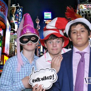 2018-06-09 NYX Events - Will's Bar Mitzvah Greenscreen (67)