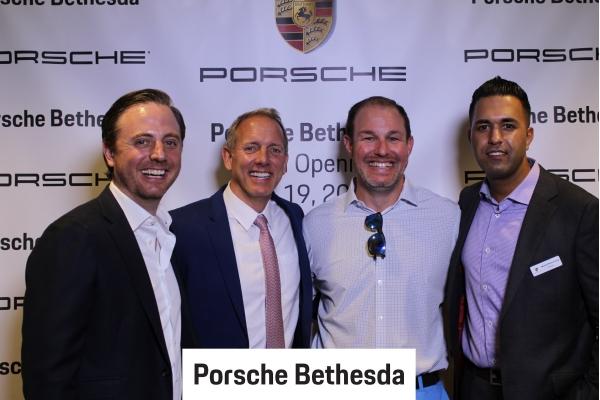 2018-06-19 NYX Events - Porsche Bethesda Photobooth (129)