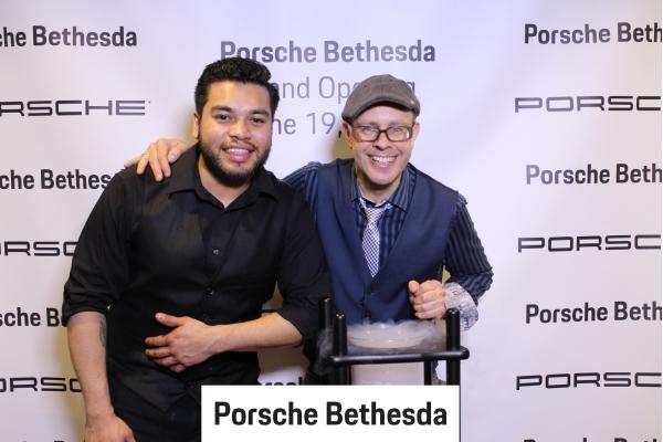 2018-06-19 NYX Events - Porsche Bethesda Photobooth (177)