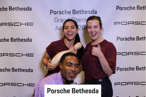 2018-06-19 NYX Events - Porsche Bethesda Photobooth (182)