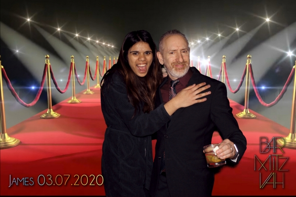 2020-03-07 NYX Events - James Bar Mitzvah Greenscreen (8)
