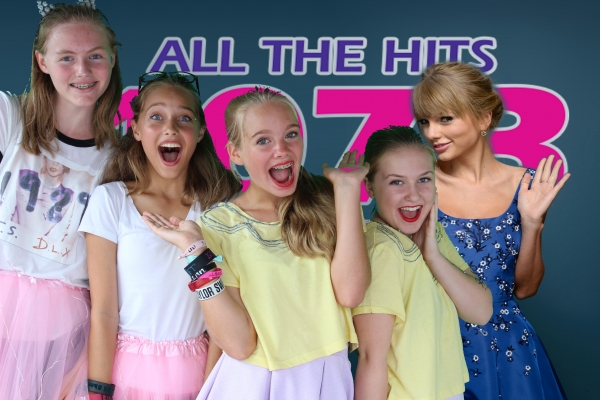 NYX Events Greenscreen Taylor Swift 1989 Tour at Nats Park DC Day 1 (24)