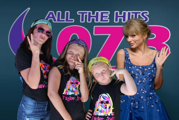 NYX Events Greenscreen Taylor Swift 1989 Tour at Nats Park DC Day 2 (89)